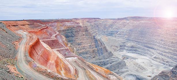 FOML copper mine