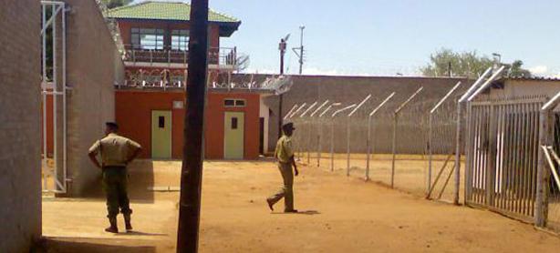 First offender prison